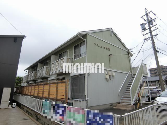 名鉄名古屋本線 須ヶ口駅(徒歩6分)