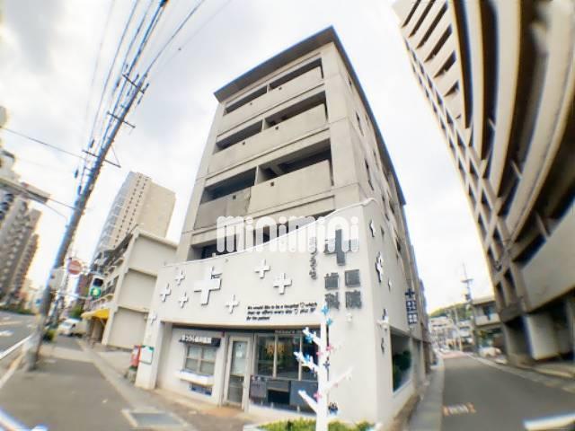 愛知県名古屋市天白区植田西3丁目1R