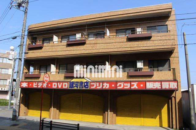 名鉄瀬戸線 守山自衛隊前駅(徒歩41分)