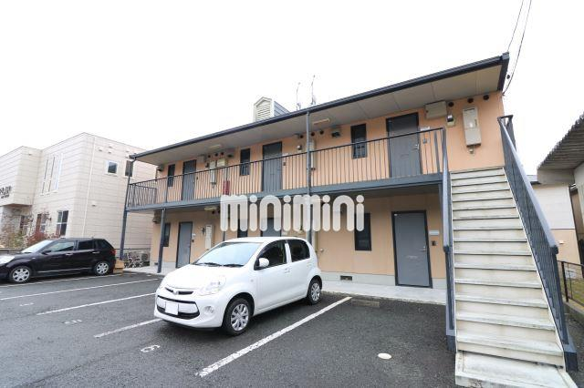 豊橋鉄道東田本線 赤岩口駅(徒歩18分)