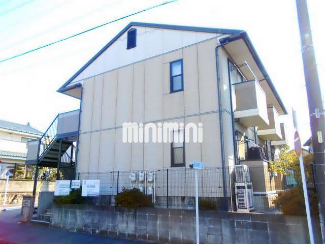 名鉄瀬戸線 瀬戸市役所前駅(徒歩45分)