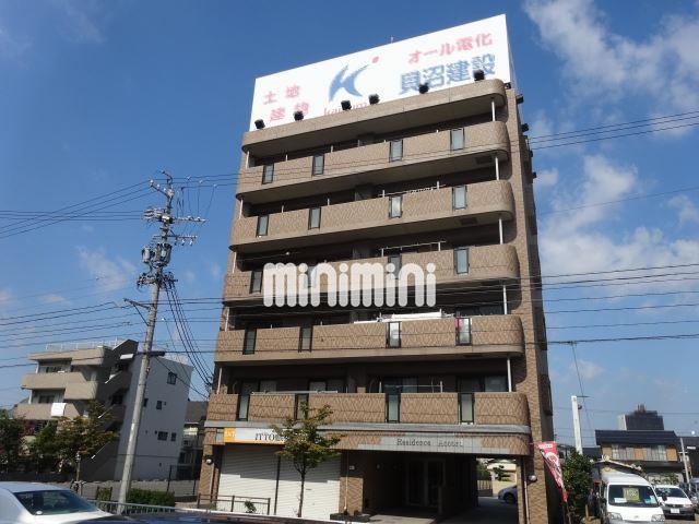 愛知県名古屋市守山区八剣2丁目2LDK