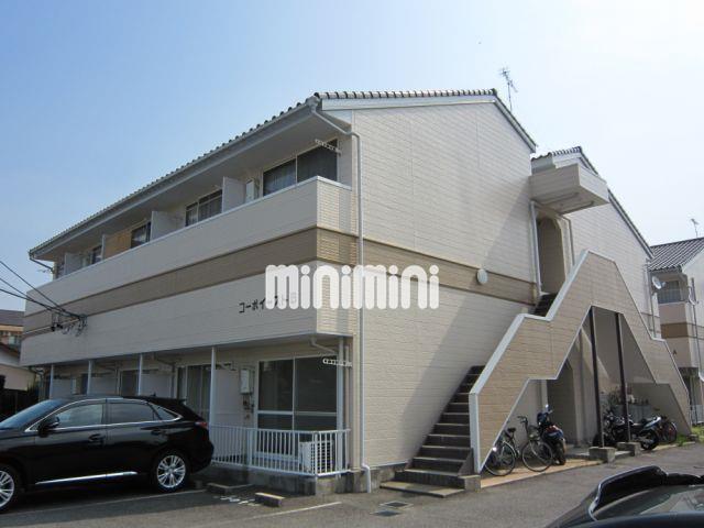 名鉄三河線 高浜港駅(徒歩19分)