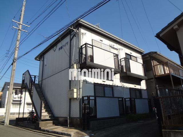 東海道本線 金山駅(バス51分 ・名古屋西インター停、 徒歩2分)