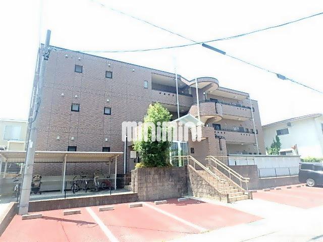 地下鉄東山線 藤が丘駅(徒歩25分)