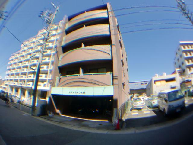 シティライフ本郷