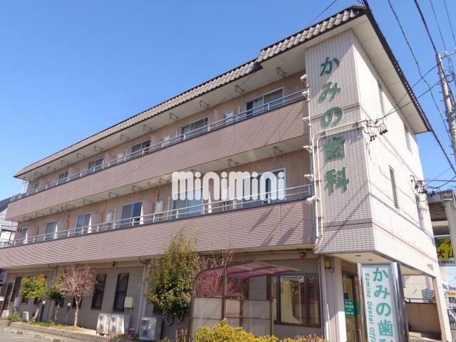 名鉄犬山線 犬山口駅(徒歩13分)