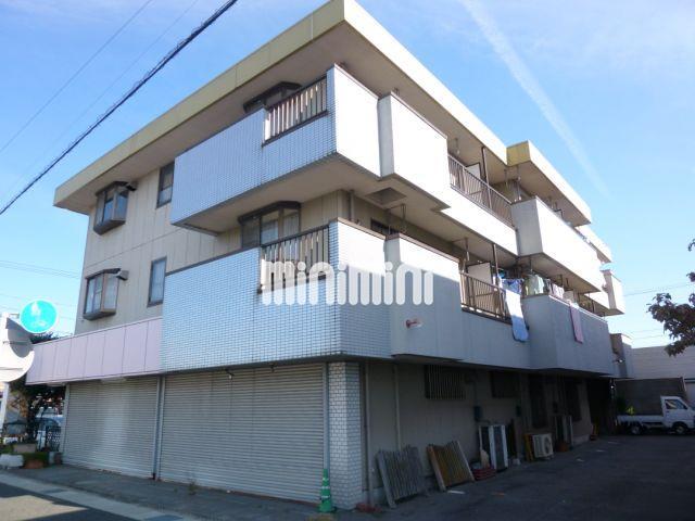 愛知県岩倉市中央町3丁目3DK