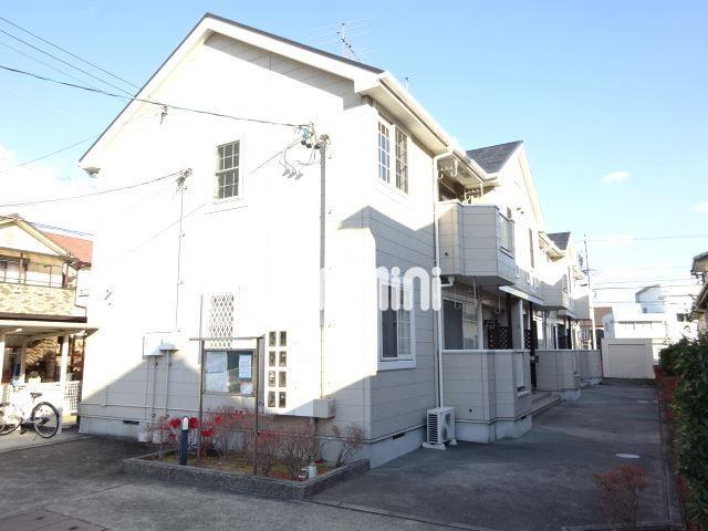 関西本線 蟹江駅(徒歩18分)