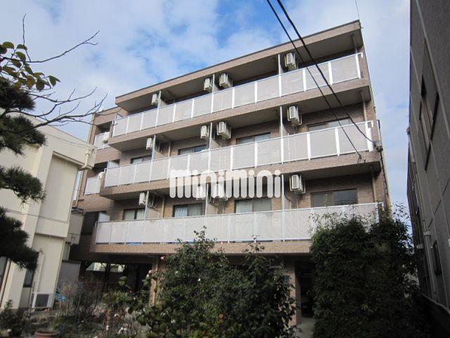 ガーデンハウス安田通
