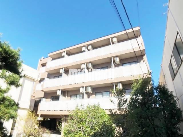 愛知県名古屋市昭和区安田通2丁目1K