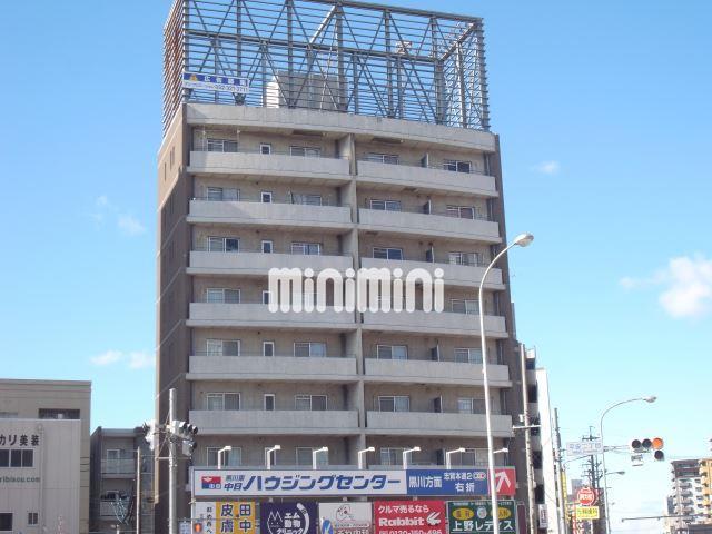 愛知県名古屋市北区平安1丁目1DK