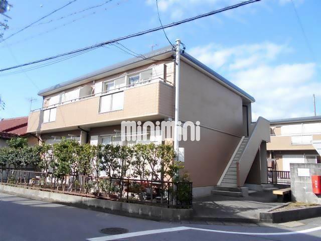 名鉄瀬戸線 三郷駅(徒歩28分)