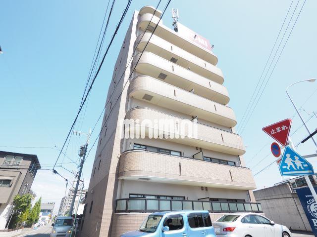 地下鉄名城線 大曽根駅(徒歩20分)