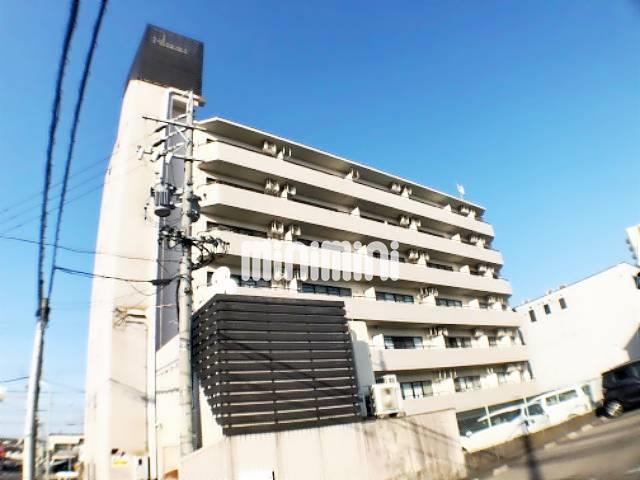 愛知県名古屋市天白区池場4丁目1DK