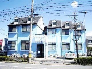 愛知環状鉄道 北岡崎駅(徒歩26分)