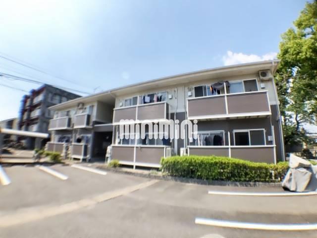 名鉄名古屋本線 今伊勢駅(徒歩22分)