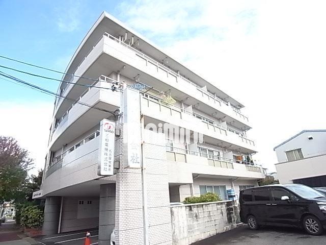 メゾンドボヌー小田井