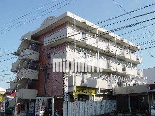 サンモール井田相川