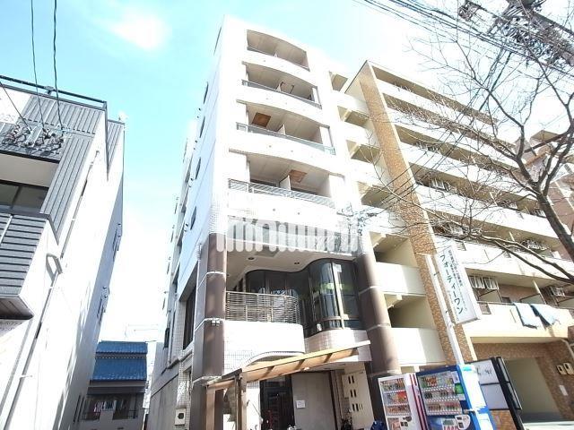 地下鉄名城線 大曽根駅(徒歩11分)、中央本線 大曽根駅(徒歩12分)