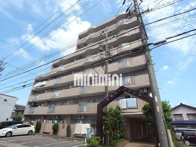 地下鉄鶴舞線 庄内緑地公園駅(徒歩3分)