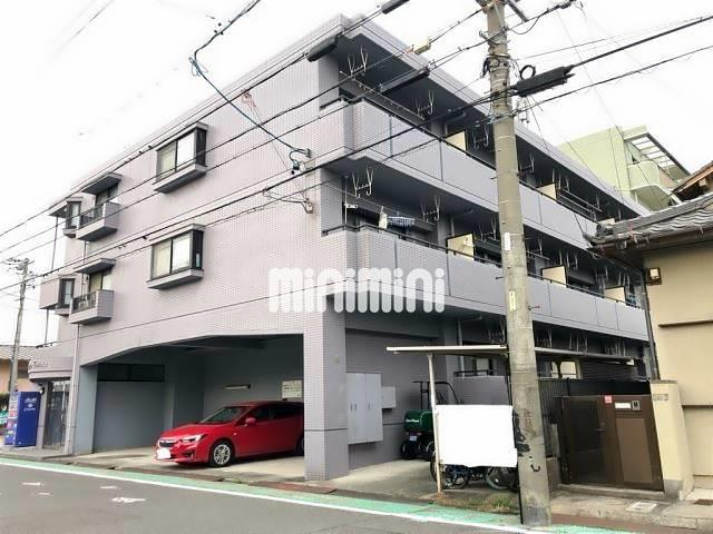 愛知県名古屋市南区呼続4丁目2LDK