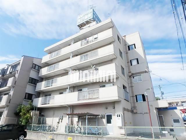 地下鉄名港線 東海通駅(バス20分 ・東海通停、 徒歩1分)