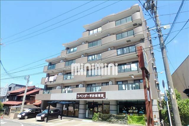 愛知県名古屋市天白区平針4丁目3DK