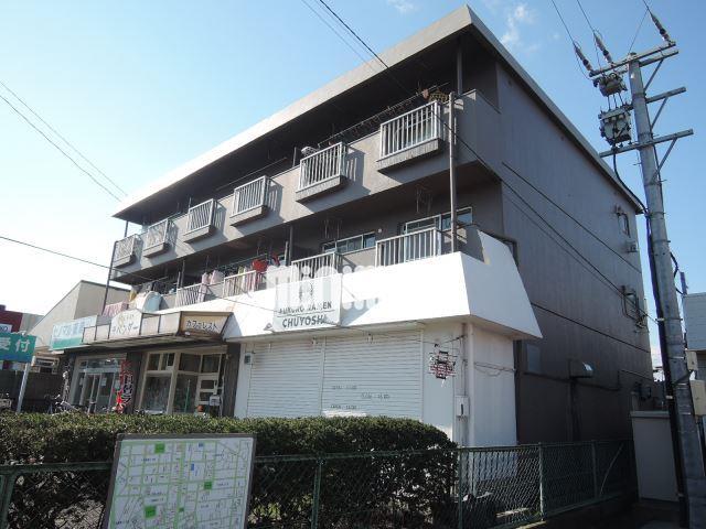 西川マンション