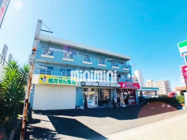 あおなみ線 中島駅(徒歩38分)