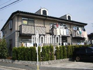 愛知県名古屋市中川区大当郎3丁目2LDK