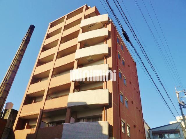 地下鉄東山線 今池駅(徒歩10分)