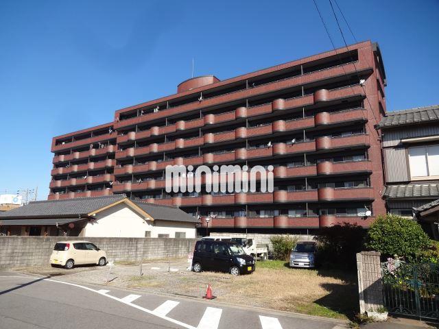 名鉄名古屋本線 東岡崎駅(徒歩22分)