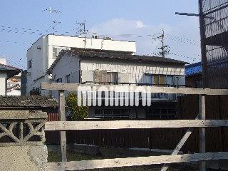 愛知県名古屋市中村区押木田町1丁目1DK