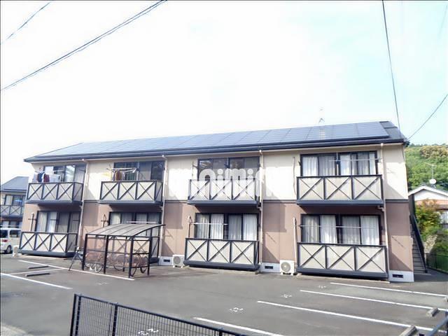 名鉄名古屋本線 名電山中駅(徒歩30分)