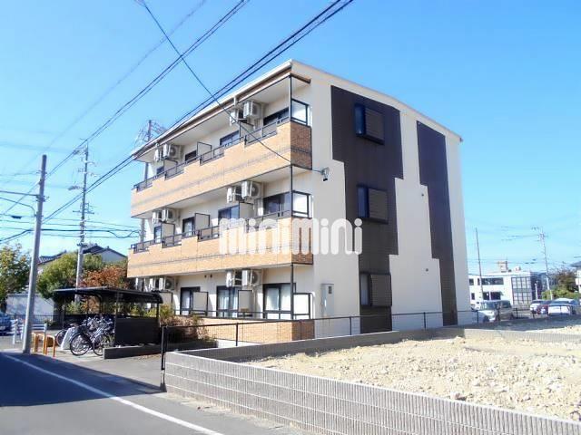 名鉄瀬戸線 三郷駅(徒歩34分)