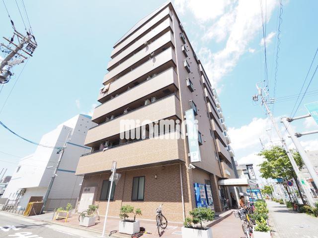 愛知県名古屋市北区平安通1丁目1K