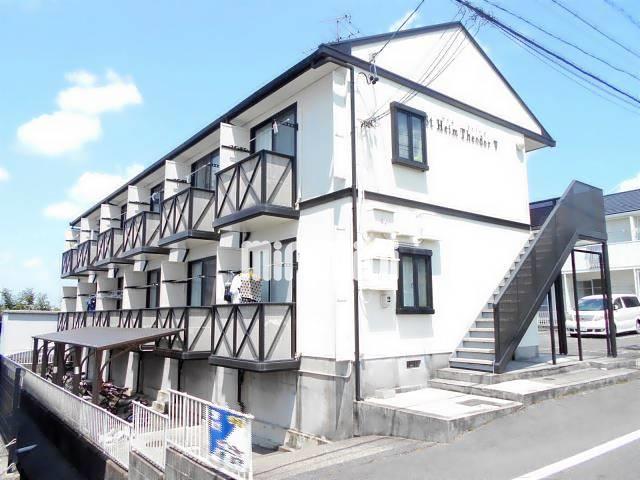 愛知環状鉄道 八草駅(徒歩35分)