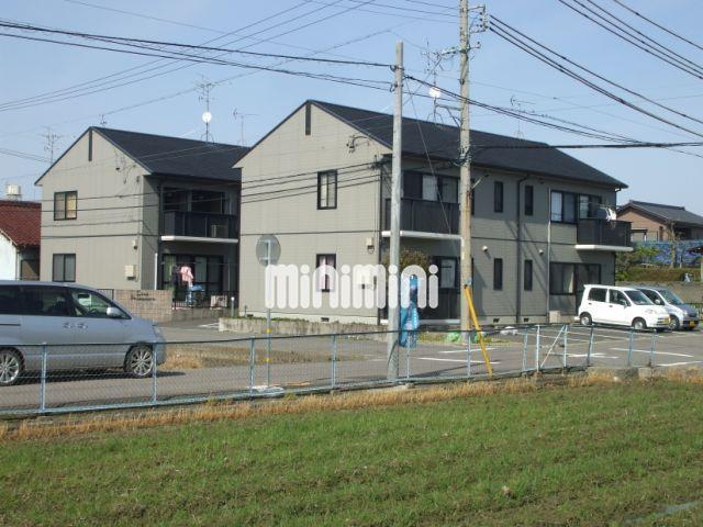 名鉄名古屋本線 名鉄一宮駅(徒歩16分)