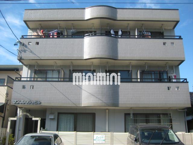 中央本線 大曽根駅(徒歩18分)