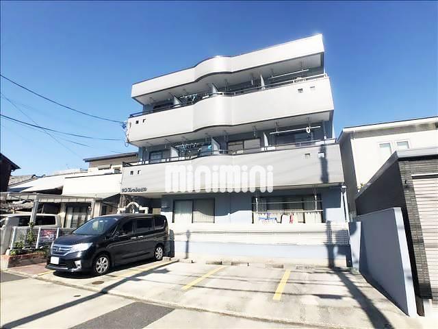 地下鉄桜通線 車道駅(徒歩12分)