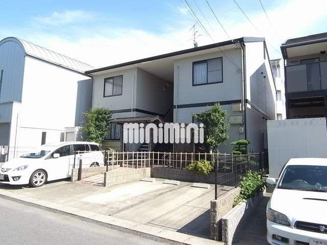 愛知県稲沢市小池2丁目2LDK