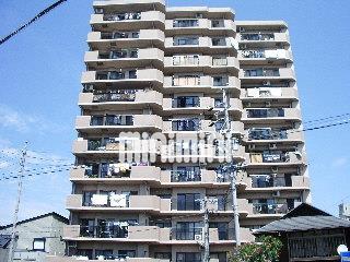 名鉄瀬戸線 尾張瀬戸駅(徒歩8分)