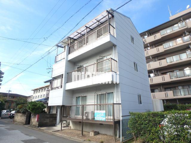 名鉄尾西線 西一宮駅(徒歩4分)