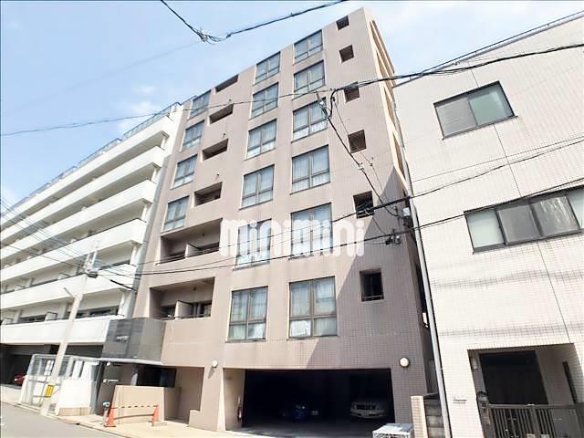 愛知県名古屋市中区千代田4丁目2LDK