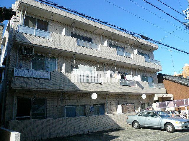 愛知県名古屋市熱田区切戸町3丁目1DK