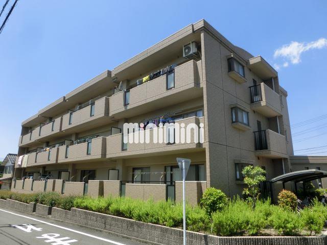 名鉄豊田線 豊田市駅(バス26分 ・上停、 徒歩9分)
