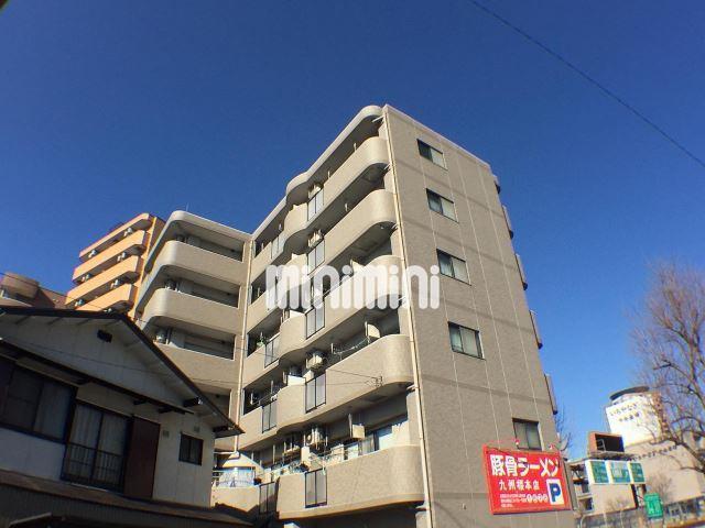 愛知県名古屋市千種区吹上2丁目1DK