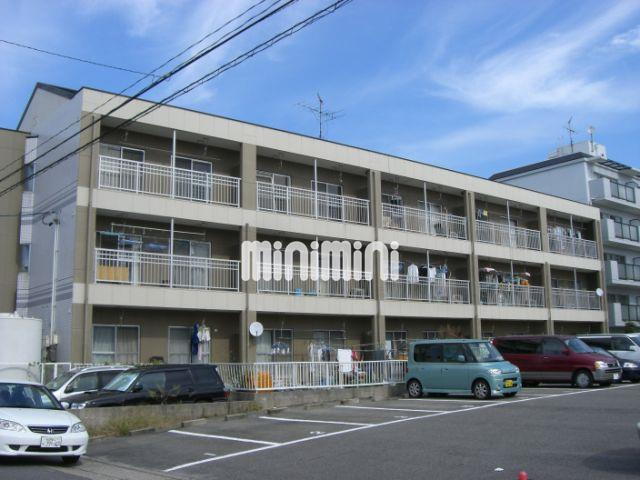 愛知県名古屋市守山区天子田3丁目2LDK