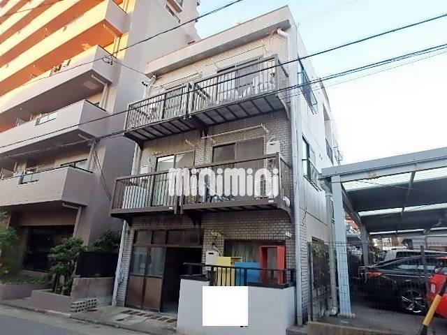 地下鉄鶴舞線 いりなか駅(徒歩11分)